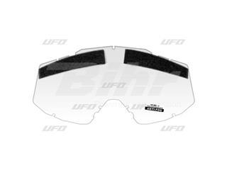 Recambio cristal trasparente ventilado gafas UFO Mystic LE02199