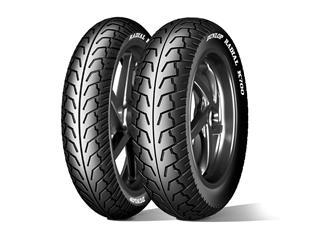 DUNLOP Tyre K701F 120/70 R 18 M/C 59V TL