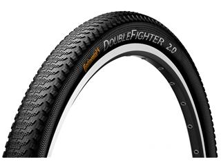 TYRE CONTINENTAL DOUBLE FIGHTER III SPORT 26X2.0
