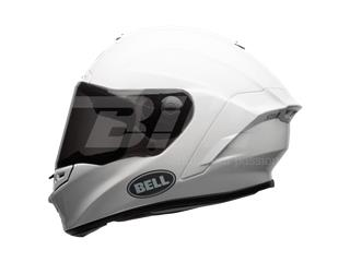 Casco Bell Star Solid Blanco Talla XL - e342f57c-3167-4c93-8091-4542f7f4891d