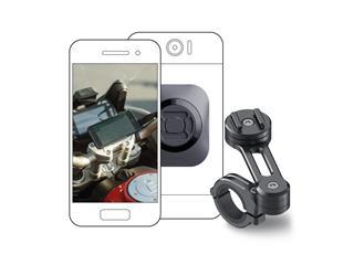 Pack completo moto SP Connect universal con adhesivo - e375b50d-5f2c-47cd-9a8b-53166a19e037