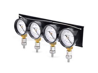 Kit completo Sincronizador/calibrador de carburador (aspirador) - e3761750-d523-42ec-919b-aa1057642ce6