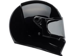 Casque BELL Eliminator Gloss Black taille L - e394a2da-0e69-44c4-be2c-ae3e3db024f9