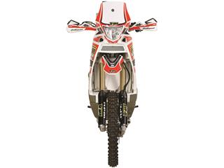 Protège-mains POLISPORT Evolution Integral orange KTM - e3b07f33-bb36-4a37-b2fb-055ac106a02d
