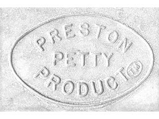 Garde-boue arrière PRESTON PETTY Vintage MX blanc - e3d4d86a-ed6f-4af2-8cba-fe5c54de7784