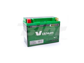 Bateria de litio V Lithium LITX20HQ (Impermeable + Indicador de carga)