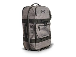 OGIO ONU 22 Carryon Travel Bag Dark Static