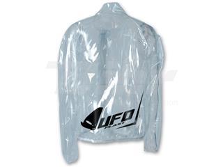 Chubasquero UFO trasparente talla L GC04140L