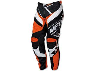 PANTALON UFO MX23 ORANGE T.30 - 43300130