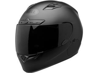 BELL Qualifier DLX Blackout Helm Matte Black Größe XXL