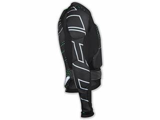 UFO Ultralight 2.0 Body Protector with Belt Black Adult Size L - e4483dcd-3748-47a3-9537-ddbaa051c5d0