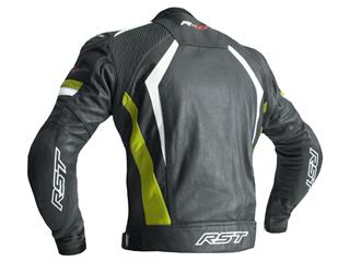 Veste RST R-18 CE cuir jaune fluo taille XXL homme - e44bf973-f563-45b6-aa46-80bd542e2fb6