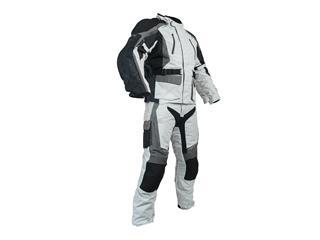 Pantalon RST Rallye II CE textile gris taille S - e4562c81-15d8-49f3-8570-bc5f87e9f1a5
