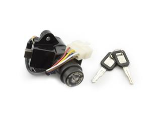 BIHR IGNITION KEY FOR KAWASAKI VERSYS 650