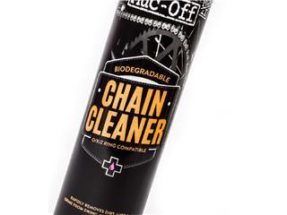 Spray nettoyant MUC-OFF Chain Cleaner 400ml - e49d19db-6c4e-4384-8e64-e4136bb4ab5d