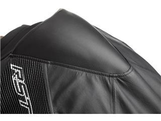 RST Race Dept V4.1 Airbag CE Race Suit Leather Black Size 3XL Men - e4a3747c-297d-4c72-a369-d8a32cbbd548