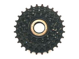 FREEWHEEL CAVO INDEX 6-SP. 14-28T