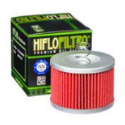 Filtre à huile HIFLOFILTRO HF540 Yamaha YS125