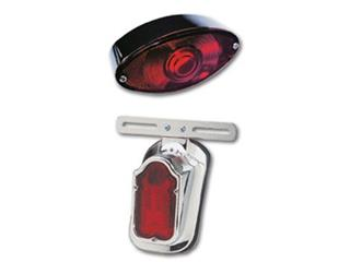 TAILLIGHT CATEYE