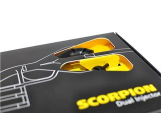 Inyector dual Scottoiler Scorpion - e4f43a5e-3355-4c0c-bf46-f87504751ba5