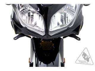 Support éclairage DENALI Suzuki DL650 V-Strom - e5107c83-04a0-45f2-8baa-6f690548cfea