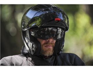BELL SRT Modular Helmet Gloss Black Size L - e53a64ca-3c0f-4d1f-8b04-b37bfd56233b
