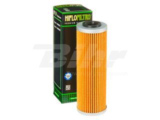 Filtro de aceite Hiflofiltro HF159