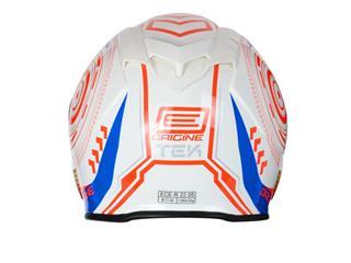 ORIGINE GT Tek Blue Helmet Size M - e5986109-1b72-4966-ac51-1325c013bb16