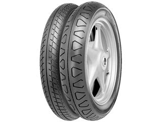 CONTINENTAL Tyre TKV 11 100/90-19 M/C 57V TL