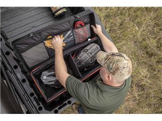 KOLPIN Guardian ATV/UTV Storage Box Semi-rigid Black 80L - e5a747a3-cd42-48ff-b5b9-5d7cc7a2bb94