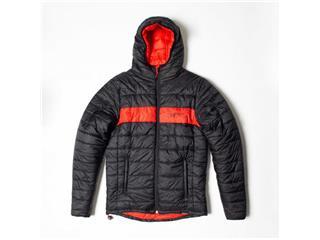 RST Premium Hollofill Jacket Grey Size L - 825000260170