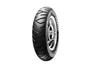 PIRELLI Tyre SL 26 110/80-10 M/C 58J TL