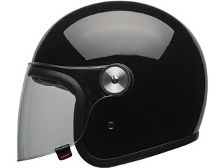 Casque BELL Riot Solid Black taille M - e61bbe7a-7c26-413b-93df-6936996dbf8d