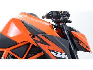Sliders de réservoir R&G RACING carbone KTM 1290 Super Duke R - e62bd0f8-4b91-4e6c-bb74-d53f7d87968a