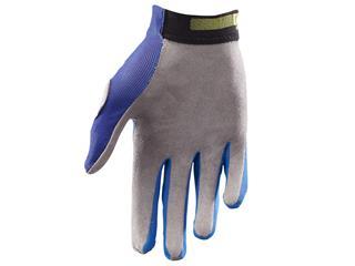 LEATT GPX 2.5 X-Flow Blue/Yellow Gloves Size L (EU9 - US10) - e6341a5b-7f4f-488f-9cbc-28f815265982