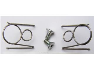 Brake Pad spring for caliper P 4 34/38