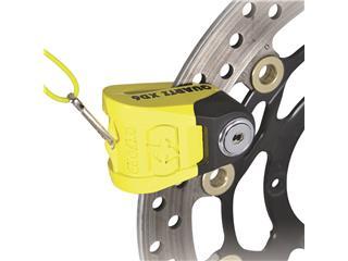 Bloque disque OXFORD Quartz XD6 Ø6mm jaune/noir - e6628834-6d03-4616-a0f6-5cf22278c9d6
