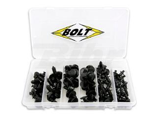 Maleta pack de remache plástico BOLT M6/M7/M8