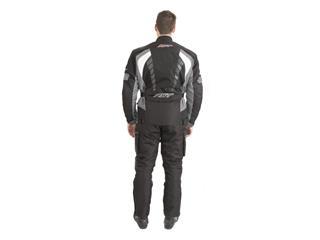 Veste RST Alpha IV textile toutes saisons gris foncé taille 4XL homme - e6796514-5ca8-40bd-9641-292ea007b413