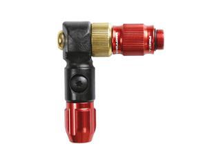 FOTPUMP LEZYNE CNC DIGITAL DRIVE HP SVART - e6ae3b23-5f9f-4f57-8fcc-672918b5d89d