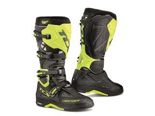 Boot Tcx Comp Evo Michelin Black/Yellow Fluo Size Eu44/Us10