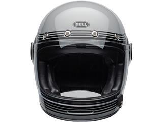 Casque BELL Bullitt DLX Flow Gloss Gray/Black taille XS - e6dc99b7-3912-43d6-85f4-a576e539a465
