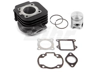 Kit completo de hierro AIRSAL (H01138647) - 33794