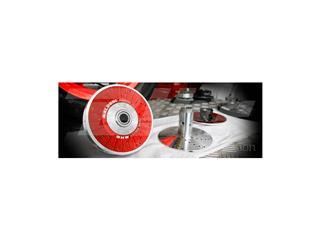 Sistema polia traseira Malossi MHR alumínio 6114590 - e7249fe1-ef53-4003-a09f-a00037855615