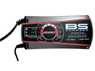 BS BS60 Pro-Smart Battery Charger