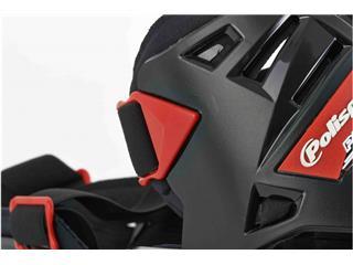 Genouillères Polisport Prime noir/rouge taille L/XL - e737c19d-f75e-4eab-b67b-b41538e15dd7