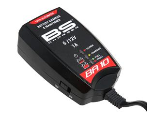 Chargeur automatique BS BATTERY BA10  - e75996a1-0053-454c-b217-c1dcb7c38e6e