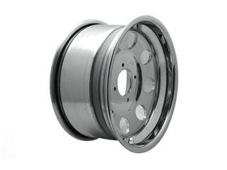 ART Rolled Edge Utility Rim Aluminum 12x7 4x110 4+3