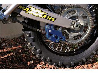 Guide chaîne AXP Teflon bleu Yamaha YZ250F/450F - e7808e3a-6823-4889-b4f7-cce93b497f38