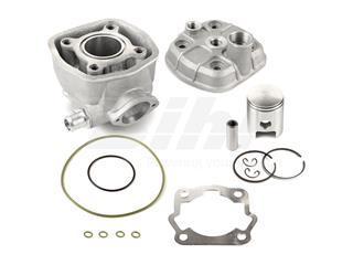 Kit completo de hierro AIRSAL 70cc Derbi Senda 2 segmentos (H01089147) - 33788